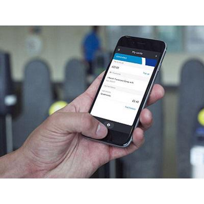 Mobile ticketing final