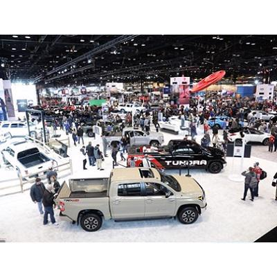 Chicago autoshow final